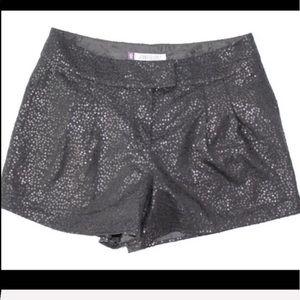 Jennifer Lopez sequins shorts  Size 2